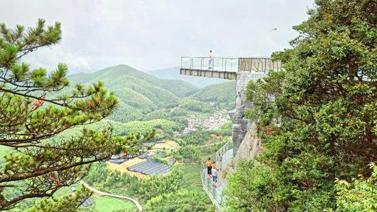 梅花山(中國虎園)