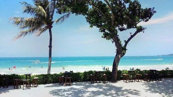 Sai Kaew Beach