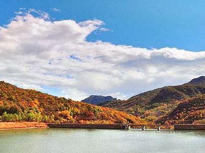 Yudu Mountain Natural Scenic Area