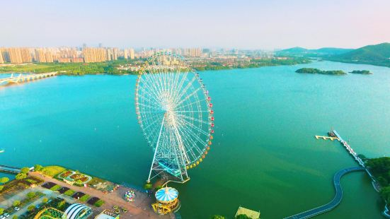 Taihu Star Ferris Wheel