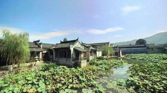 古徽州文化旅遊區