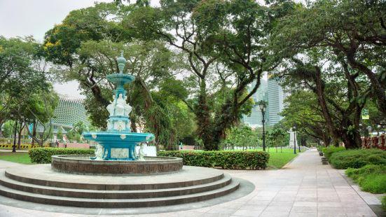 에스프라나드 공원