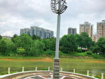Wuxi Culture Square