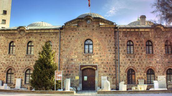 索菲婭國家考古博物館