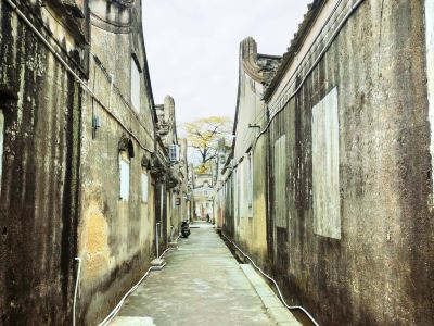 Deanli Village