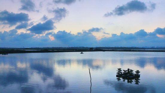Nansan Island