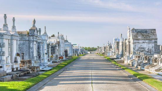 라파예트 묘지 1 호