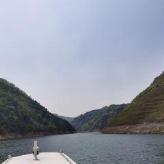 구선산 풍경구 여행 사진