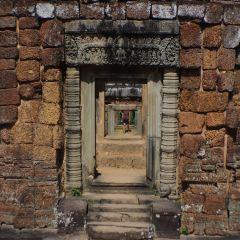 Eastern Mebon User Photo