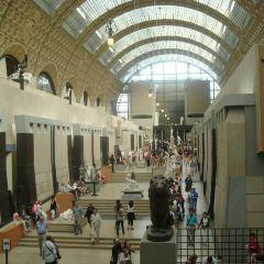 Musee Cernuschi User Photo