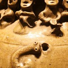 샤오싱 박물관 여행 사진
