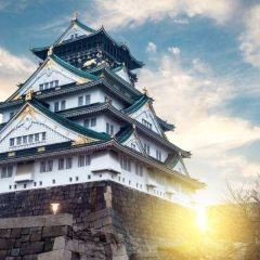 大阪城天守閣のユーザー投稿写真