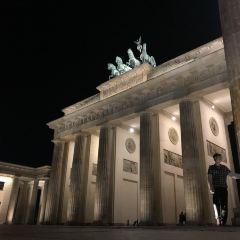 勃蘭登堡門和巴黎廣場用戶圖片