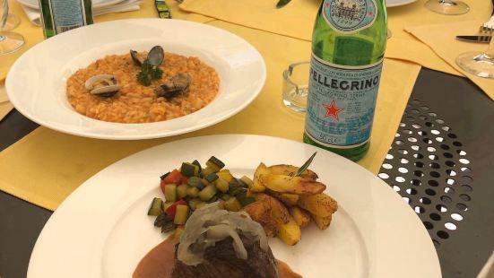 Restaurant Padrino