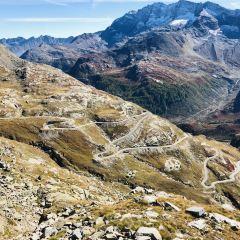 阿爾卑斯山用戶圖片