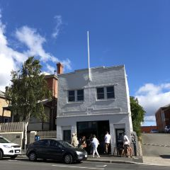 Battery Point User Photo