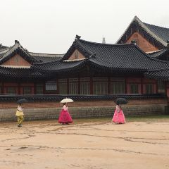 Gyeongbokgung Palace User Photo
