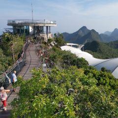 Gunung Mat Cincang User Photo