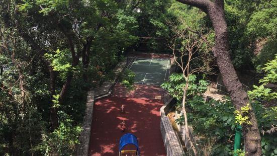 Bowen Road Fitness Trail