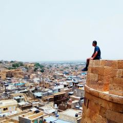 Jaisalmer Fort User Photo