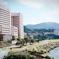 Chengchi University User Photo