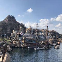 東京迪士尼海洋用戶圖片