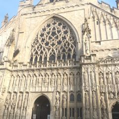 Exeter Cathedral用戶圖片