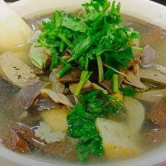 Shi Ji Ya XueFen Si Tang User Photo