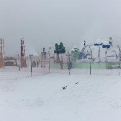 西嶺雪山のユーザー投稿写真