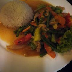 TRY ME Restaurant User Photo