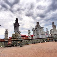 Tua Pek Kong Temple User Photo