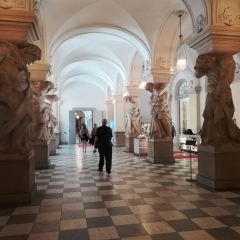 Christiansborg Palace User Photo