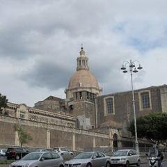 Mosteiro de Sao Bento User Photo