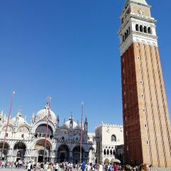 St. Mark's Square User Photo