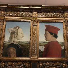 烏菲茲美術館用戶圖片