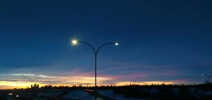 Edmonton,Recommendations