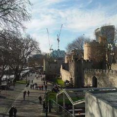 倫敦塔用戶圖片