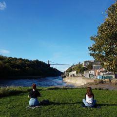 Clifton Suspension Bridge User Photo