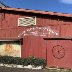 Old Koloa Town User Photo