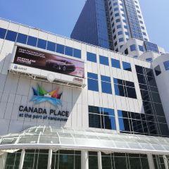 加拿大廣場用戶圖片