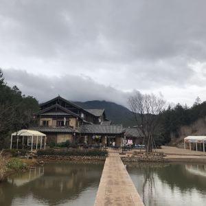 Lijiang,wintergetaway