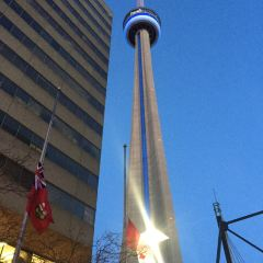 CN Tower User Photo