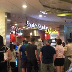 Steak 'n Shake用戶圖片