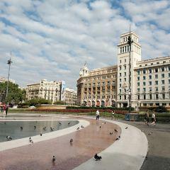 加泰羅尼亞廣場用戶圖片
