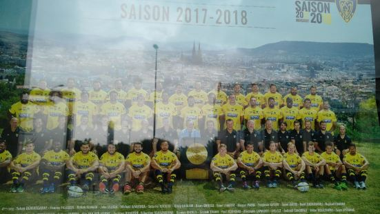 ASM EXPERIENCE - L'immersion Rugby