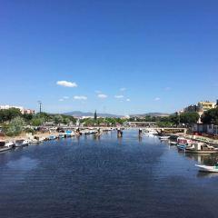 Eminonu Pier User Photo