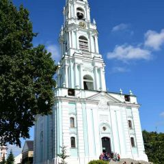 Trinity Monastery in Tyumen User Photo