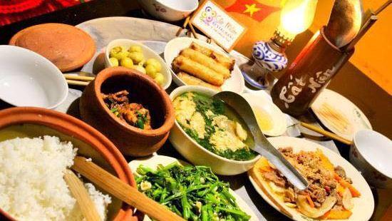 Cai Mam Vietnamese Restaurant