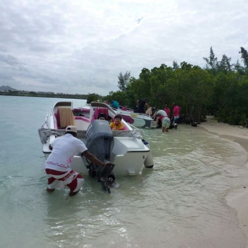 Kemaro Island