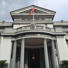 Ho Chi Minh City Museum User Photo